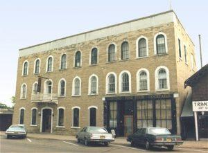 Boscobel Hotel / Central House