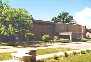 Boscobel Elementary School