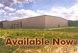 Boscobel Industrial Park Spec Building