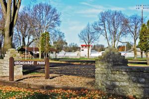 Kronshage Park